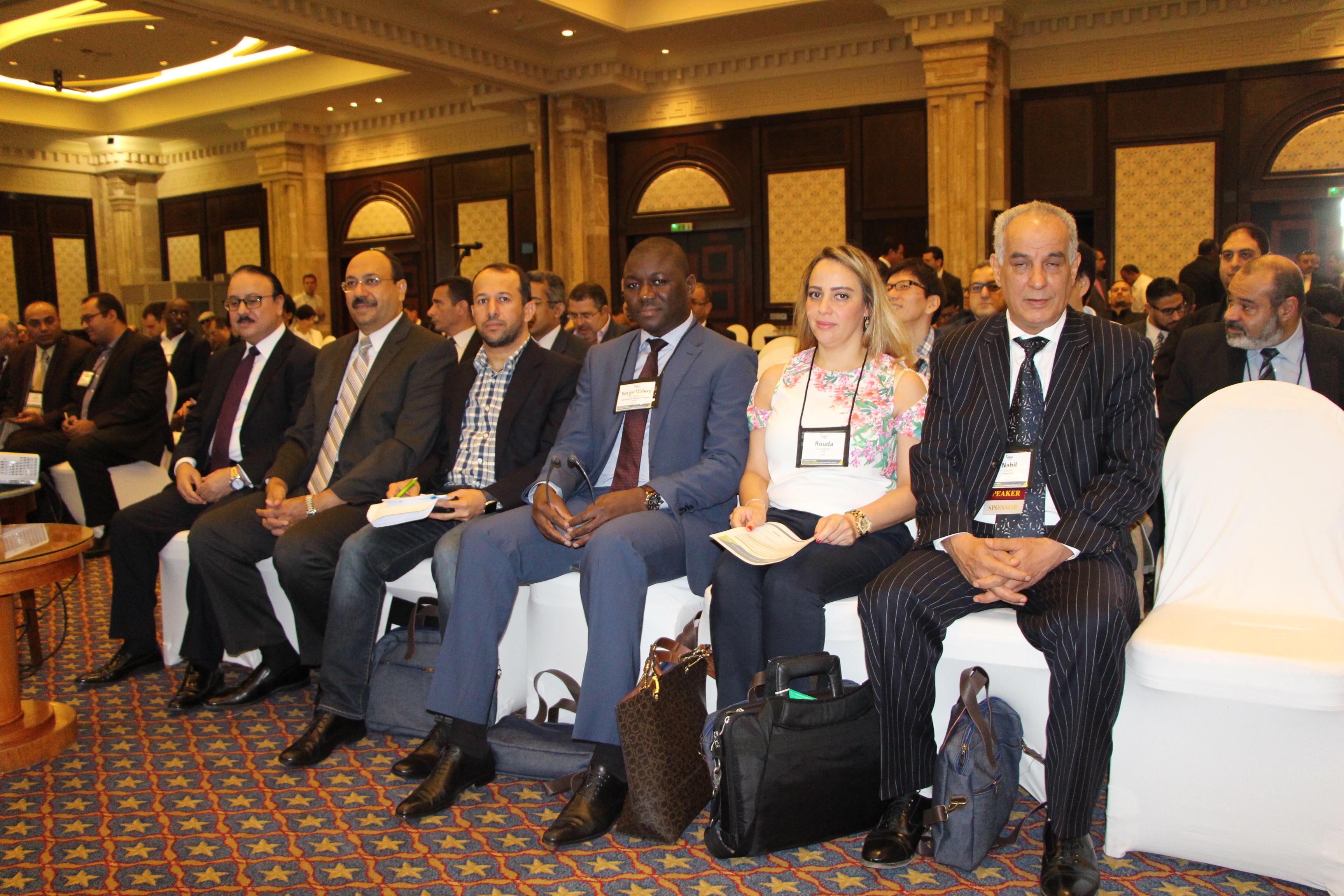 السلطنة تشارك في المنتدى العربي الأفريقي للأمن السيبراني
