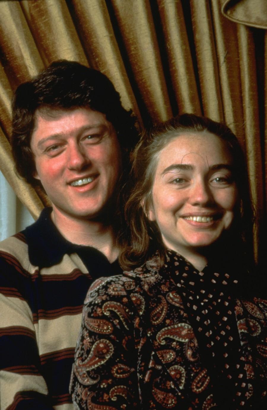 كيف كانت هيلاري كلينتون خلال طفولتها وشبابها ؟