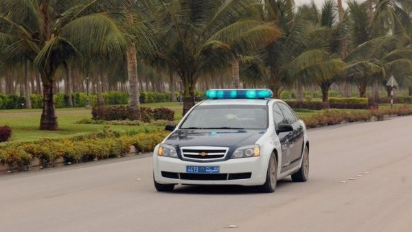 Oman Crime: Drug smugglers arrested in airport