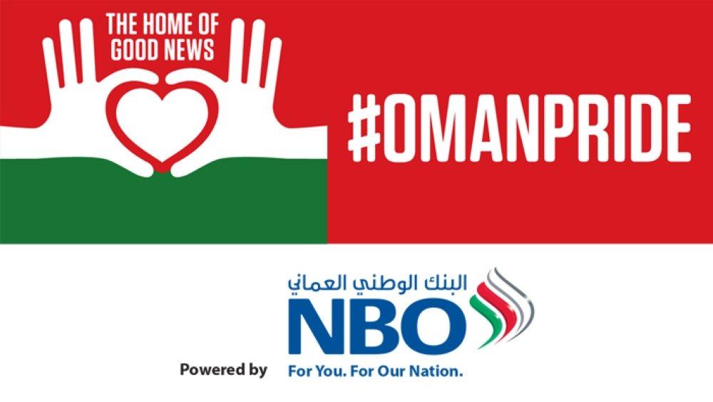#OmanPride: Red Arrows fly into people's hearts in Oman