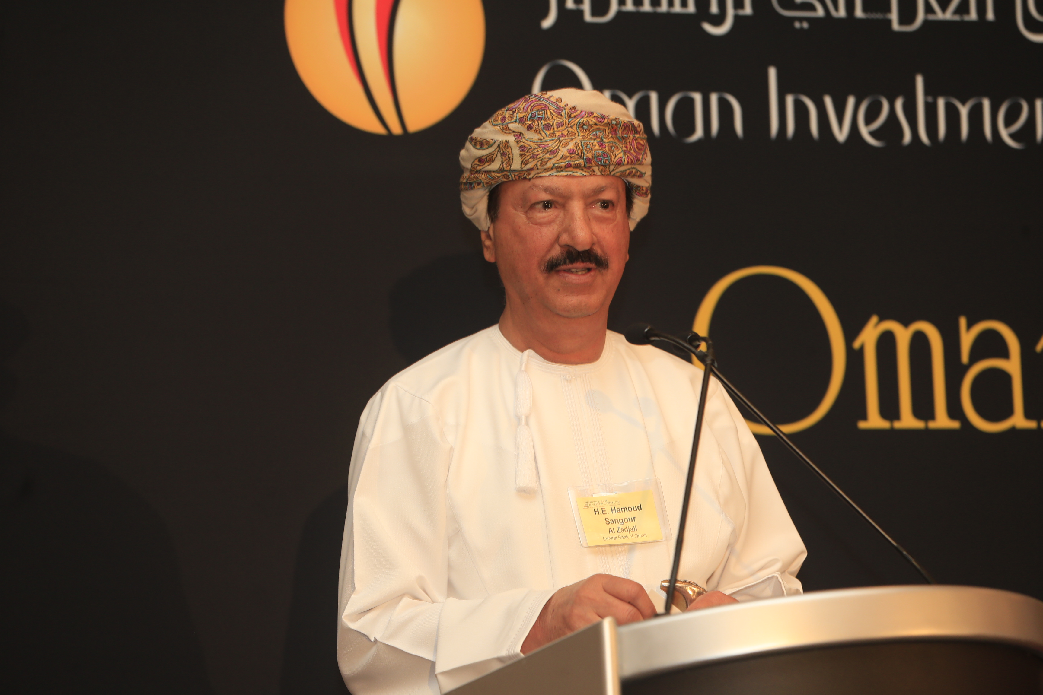 Oman's central bank relaxes provisions for restructured loans: CBO chief