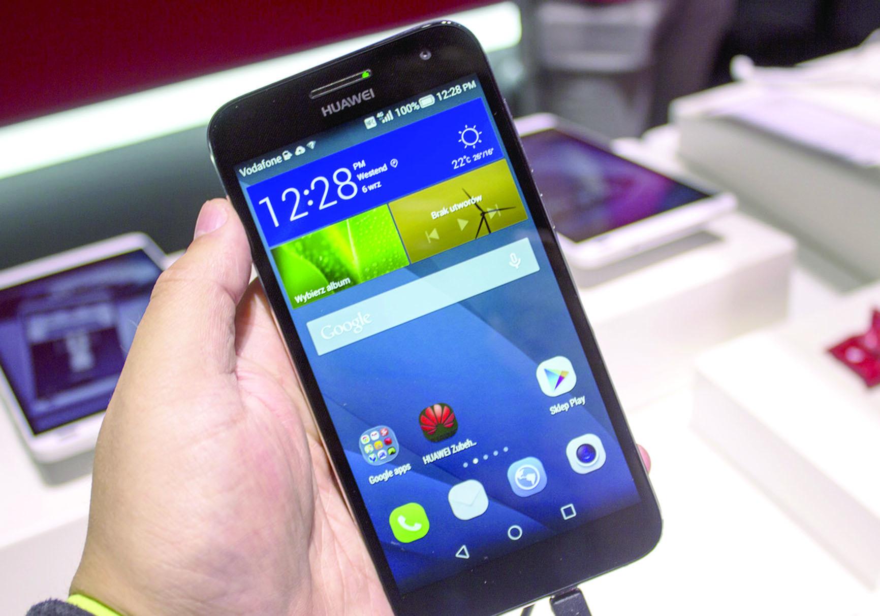 جارتنر: الهواتف الصينية تتقدم وسامسونج وآيفون في تراجع