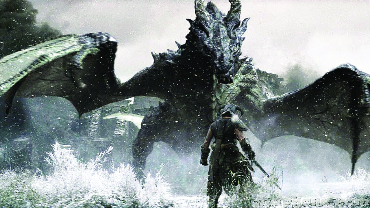 Game Download: Skyrim Special Edition