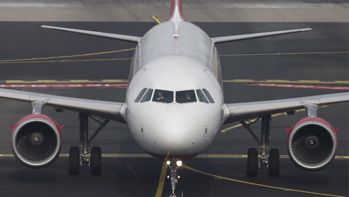 Air Berlin seeks funding via Abu Dhabi's Etihad Airways