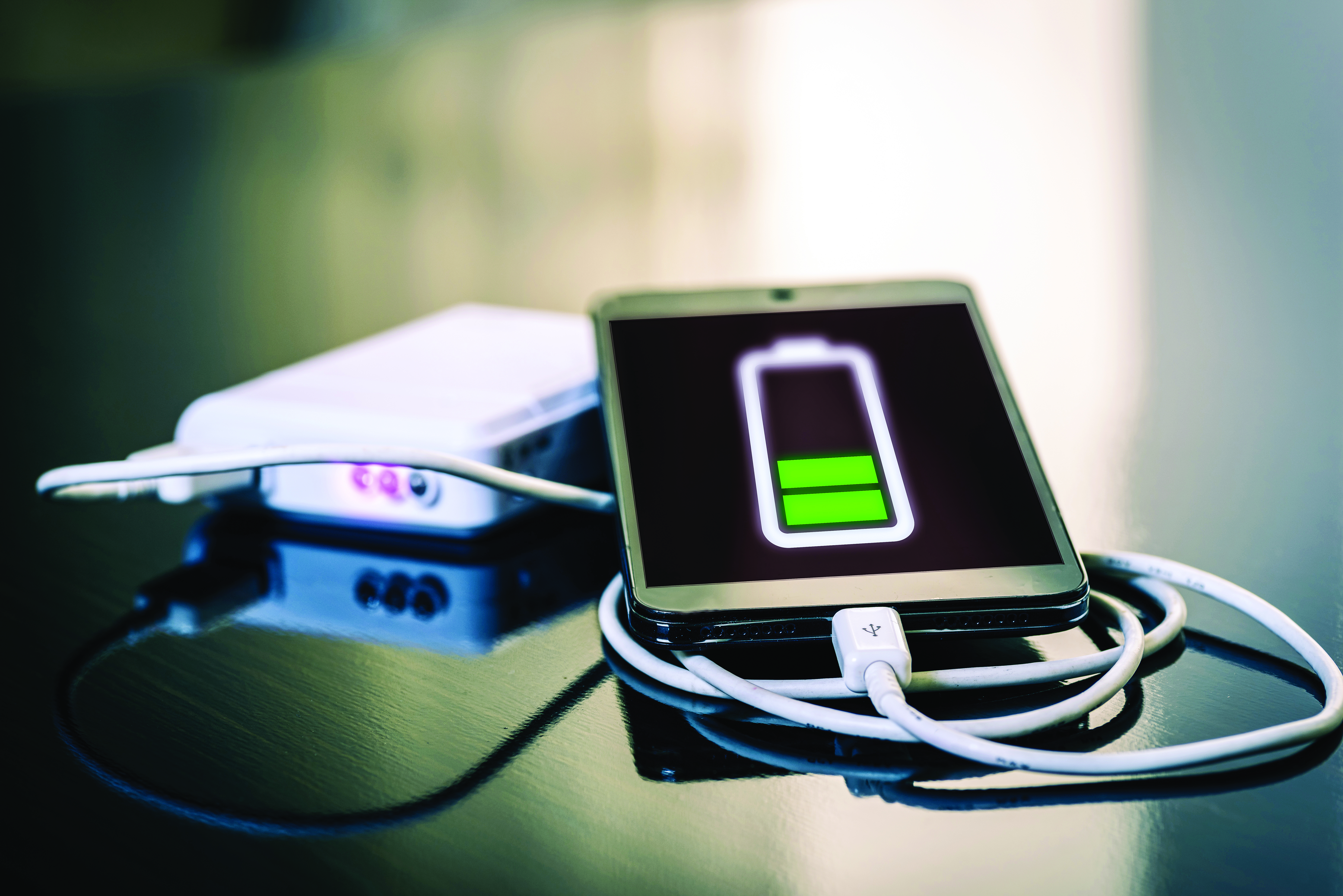 No power banks in checked-in baggage, say airlines officials in Oman