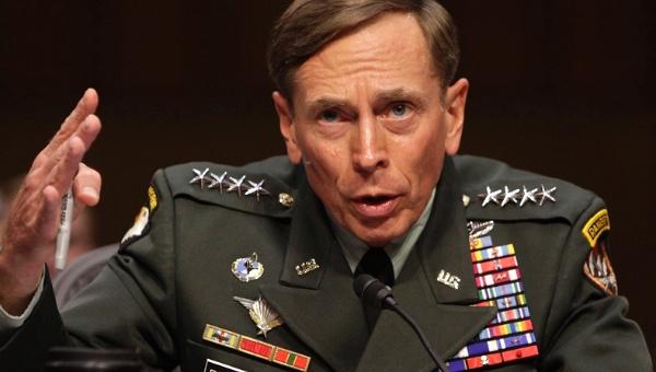 Petraeus indicates would serve Trump if asked