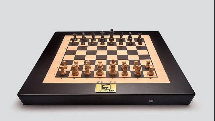 تطبيق جديد يتيح لعبة الشطرنج الذكية