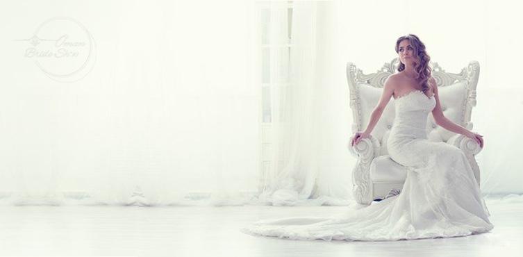 معــرض «عـروس عُمـــان» يدعم رائـــدات الأعمـــال العمانيــات