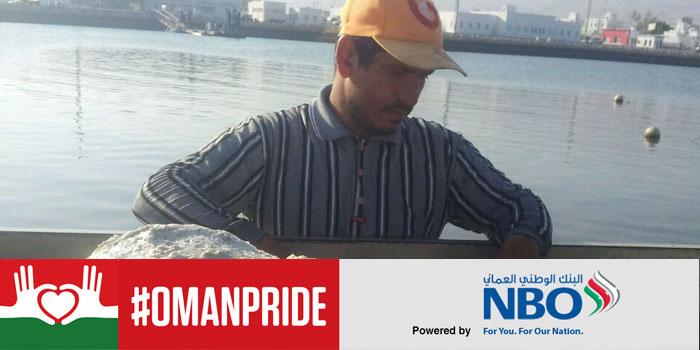#OmanPride: Omani fishermen net a fortune in a catch