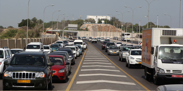 Road tolls for Oman  proposed by Tanfeedh