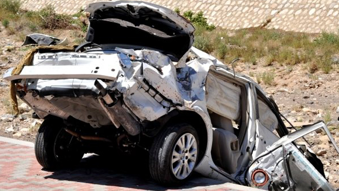 39% fall in road accidents in Oman