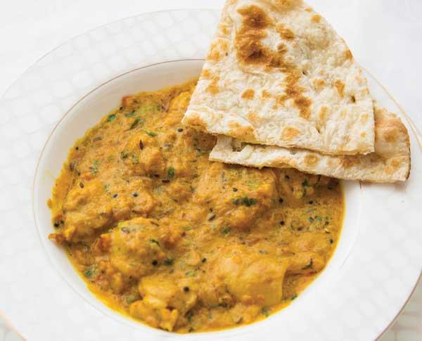 Oman dining: This weekend eat at Kurkum Restaurant
