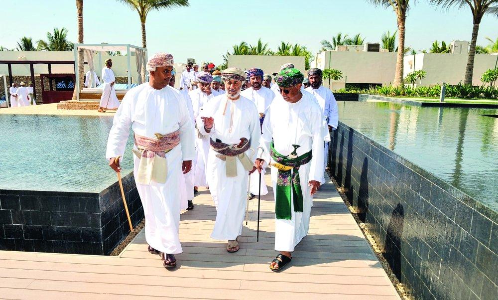 Al Baleed Resort-Salalah opening to boost tourism in Oman