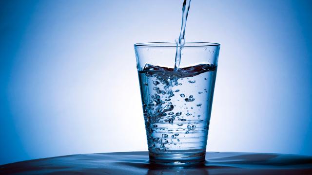 الإفراط في شرب الماء خطر