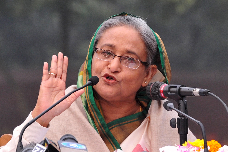 Bangladesh premier Sheikh Hasina to visit India in February