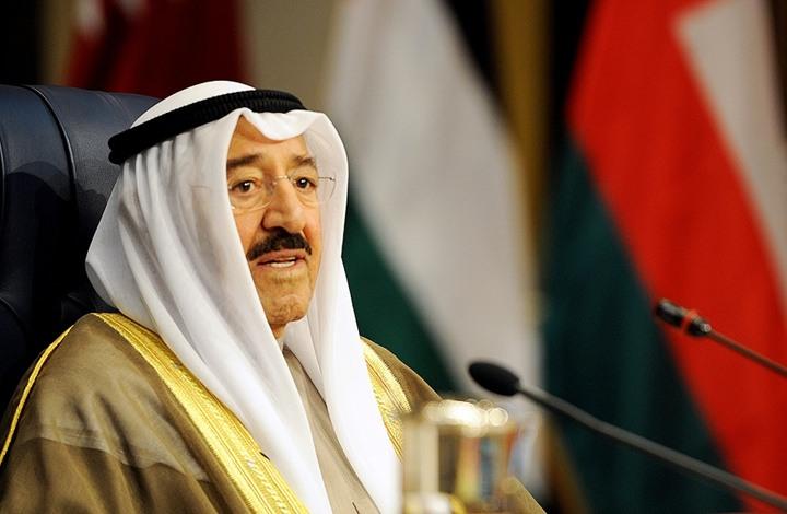أمير الكويت: تخفيض الإنفاق العام أصبح أمرا حتميا