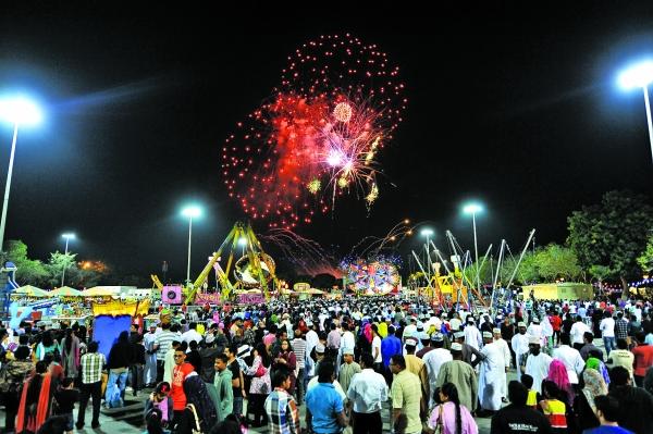 Oman's Naseem, Amerat parks to be shut for Muscat Festival