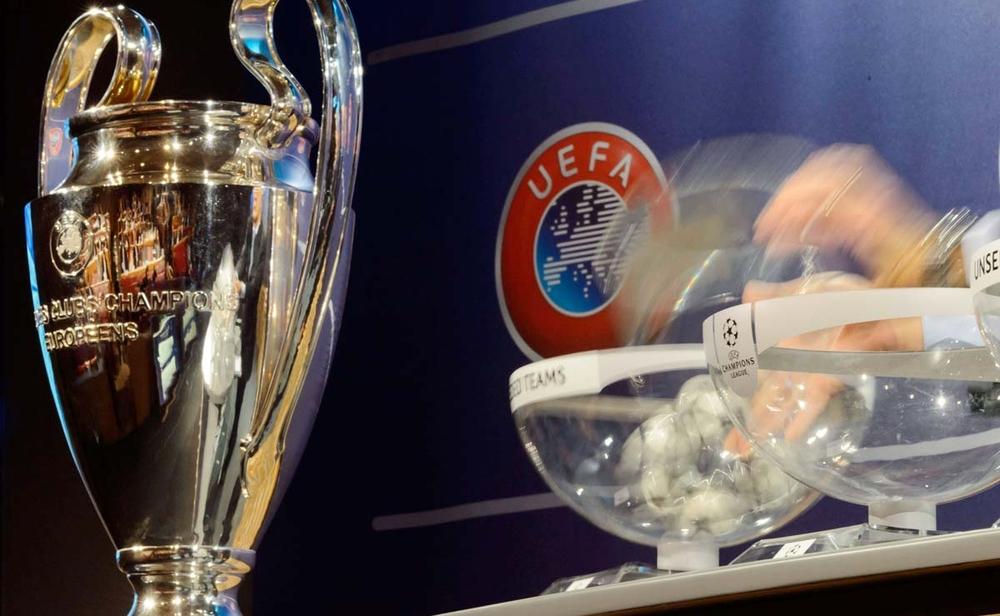قرعة دوري أبطال أوروبا..ترقب لمواجهات نارية في دور الـ 16