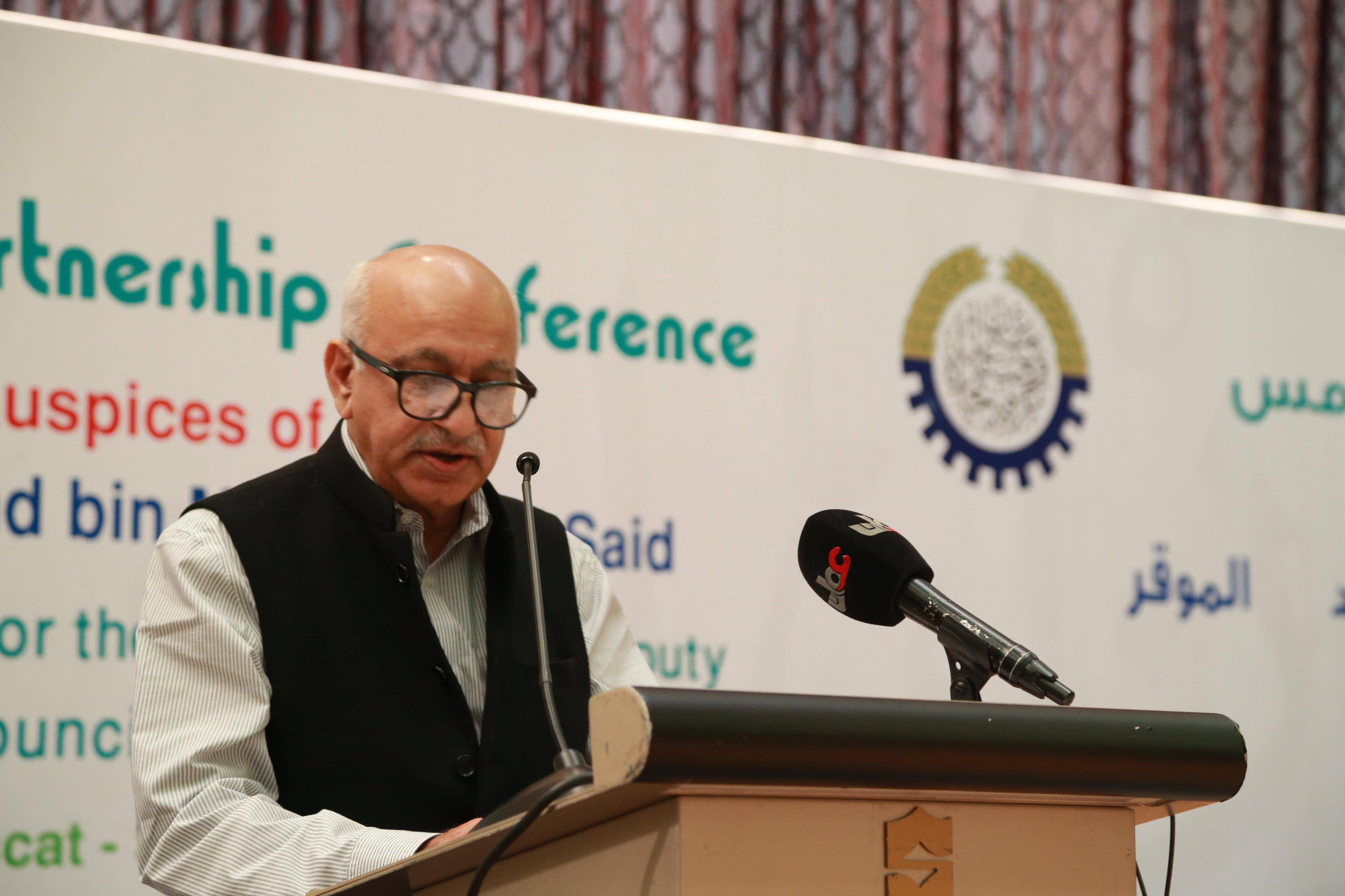 Oman-India bilateral trade to remain stable at $3.8b this year