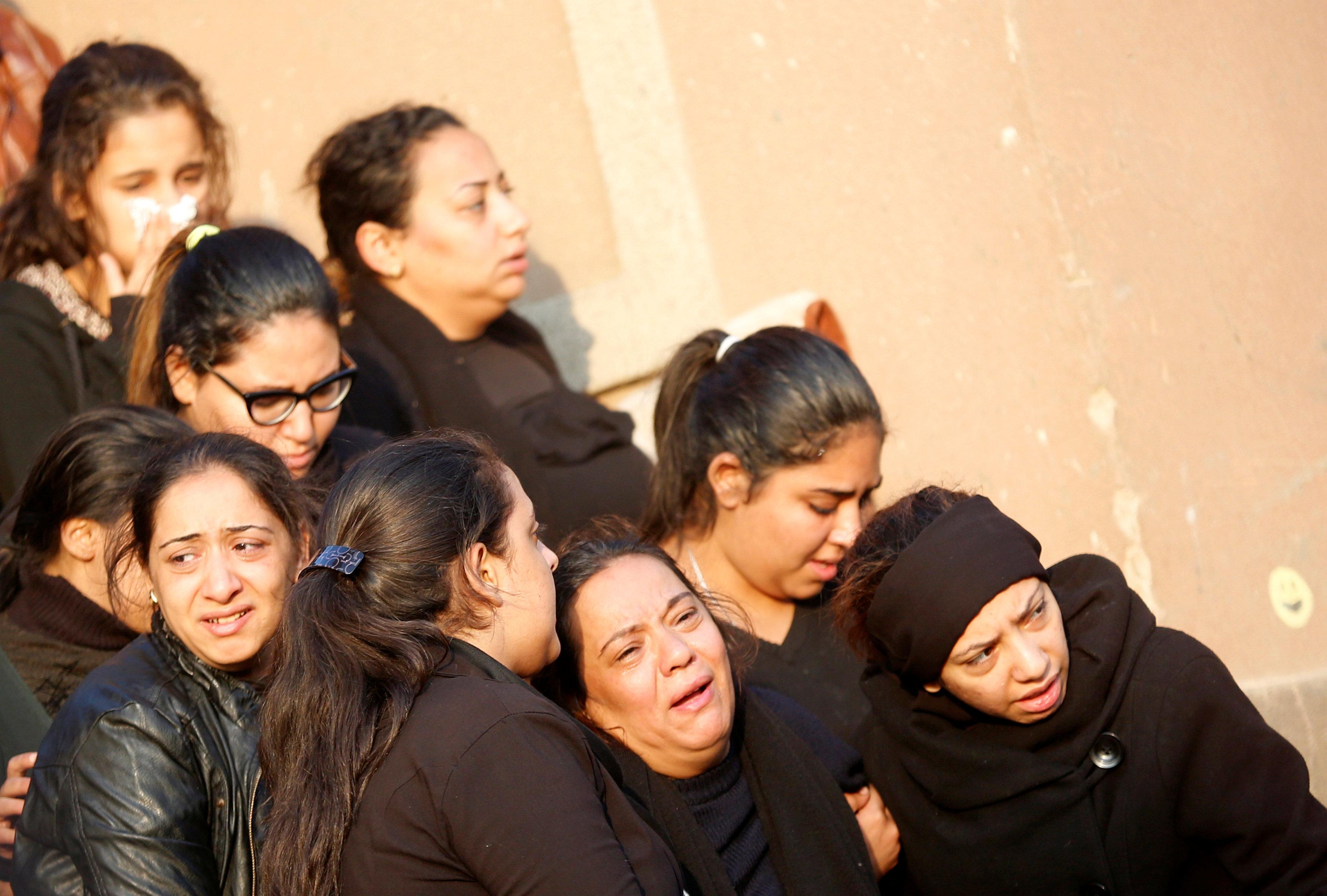 هل تسحب مصر جنسيتها من الإرهابيين والمحرضين ؟