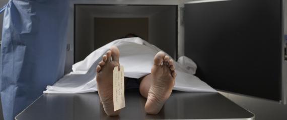 خرج من ثلاجة الموتى حيا ليموت خارجها .. تعرف على قصته