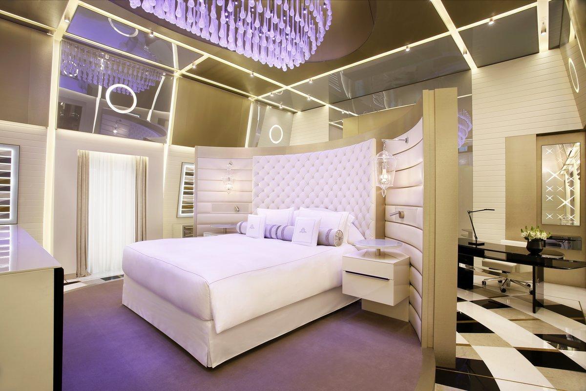 بالصور.. أفخم غرفة فندق بالعالم.. كم تكلفة الليلة فيه؟
