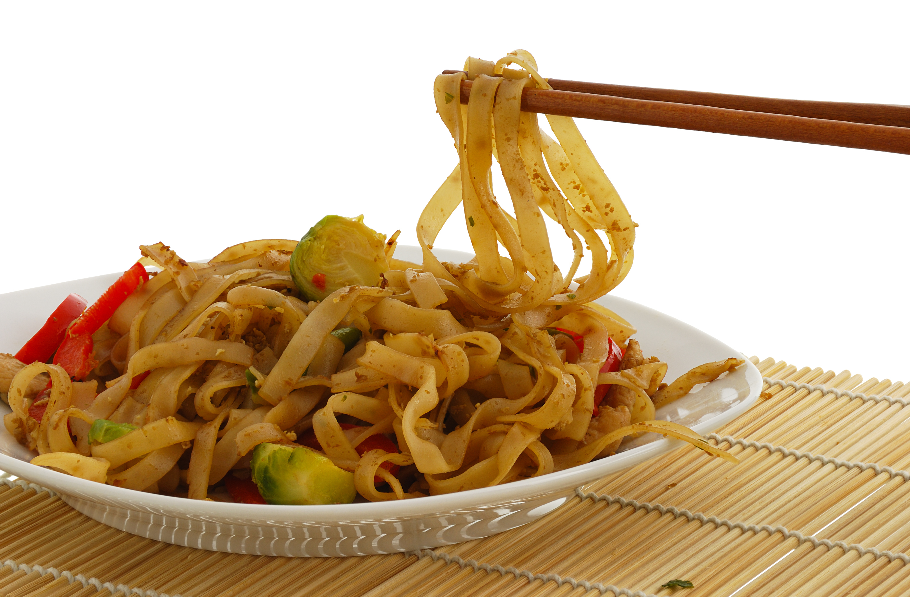 Rice Noodles: how do you cook them in Oman?