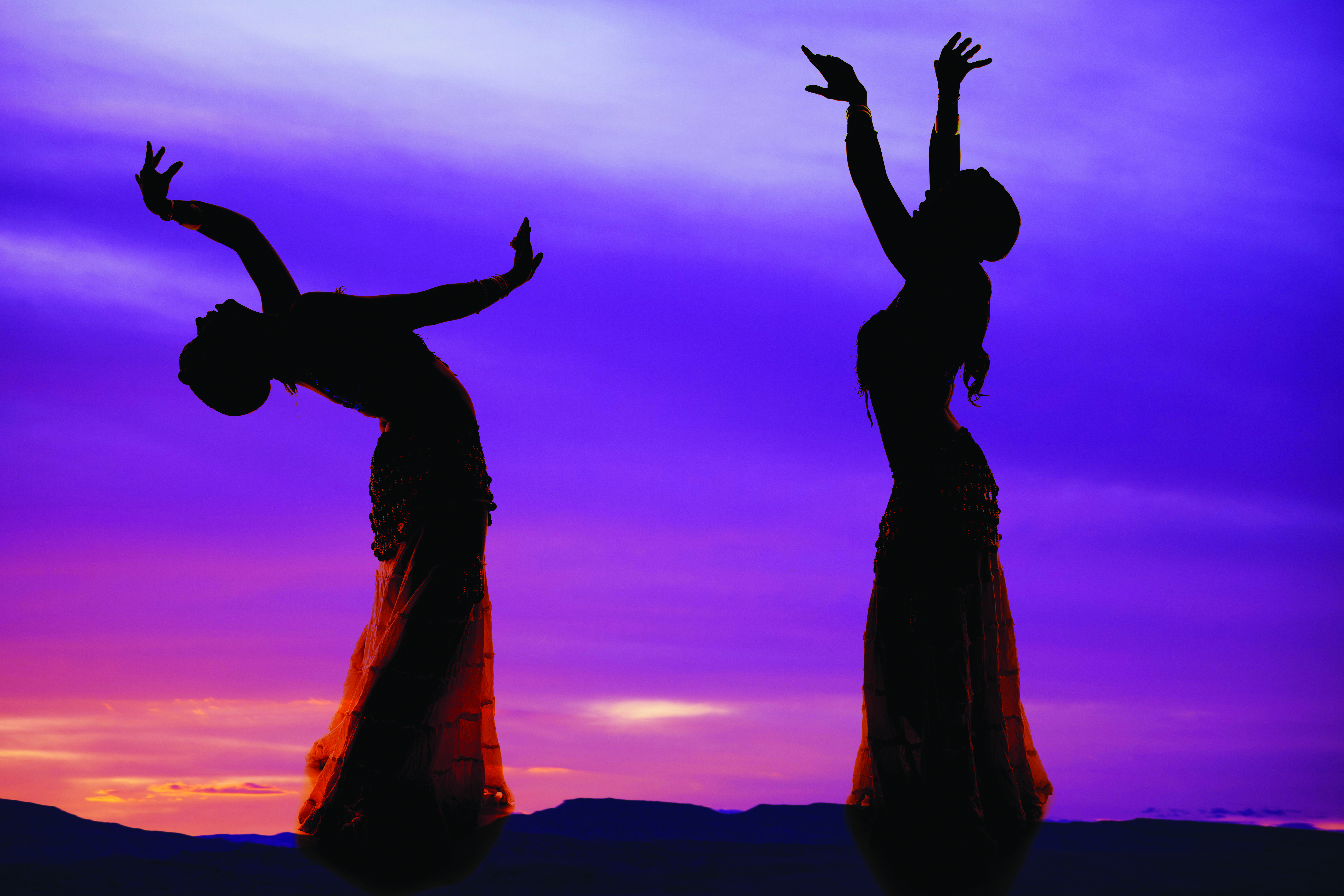 Learn how to belly-dance like a pro in Oman!