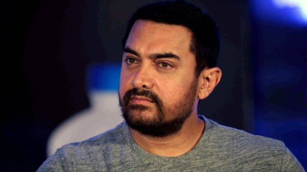 Nothing exciting has come from Hollywood so far, says Aamir Khan