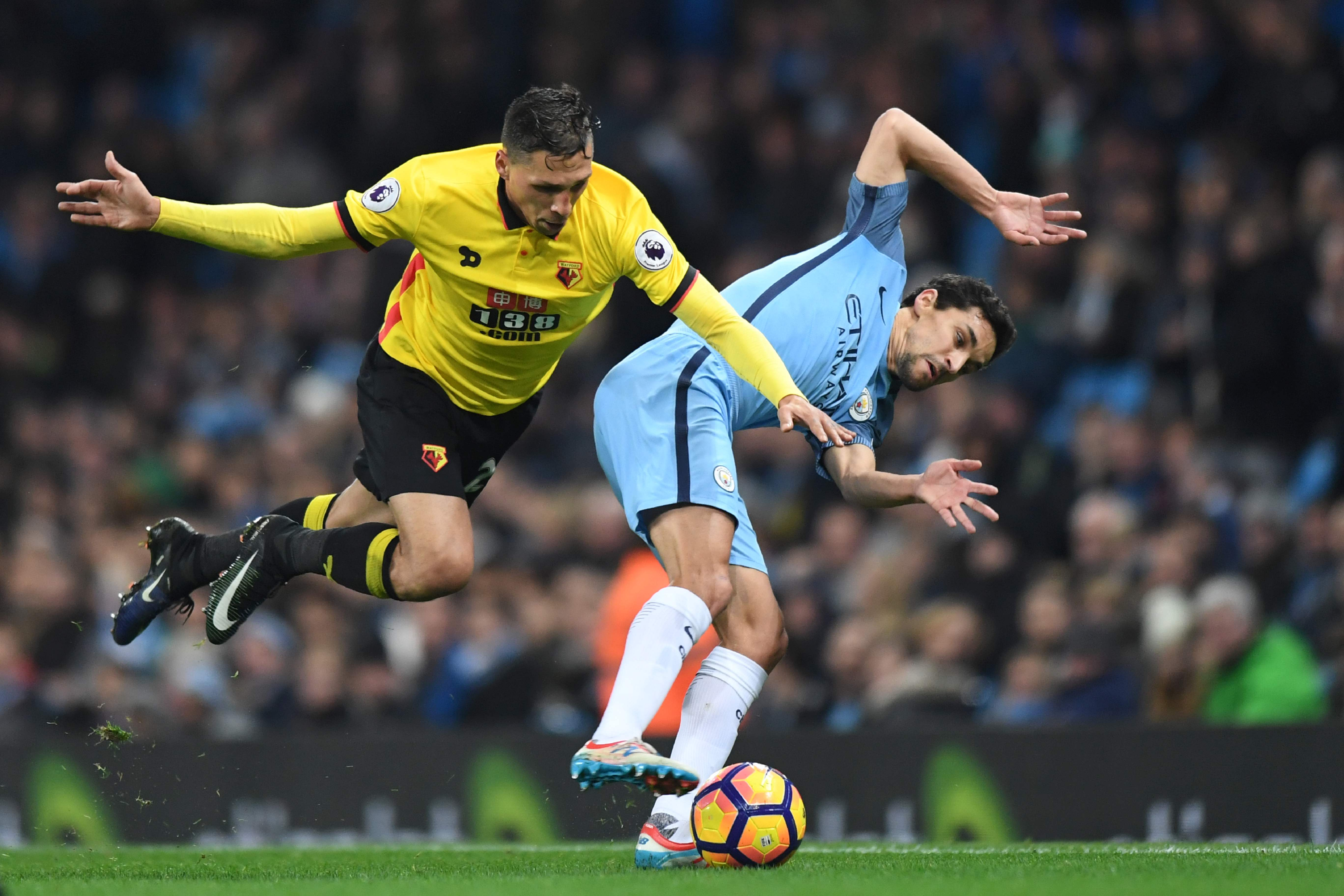 Football: Guardiola expects lengthy injury layoff for Guendogan