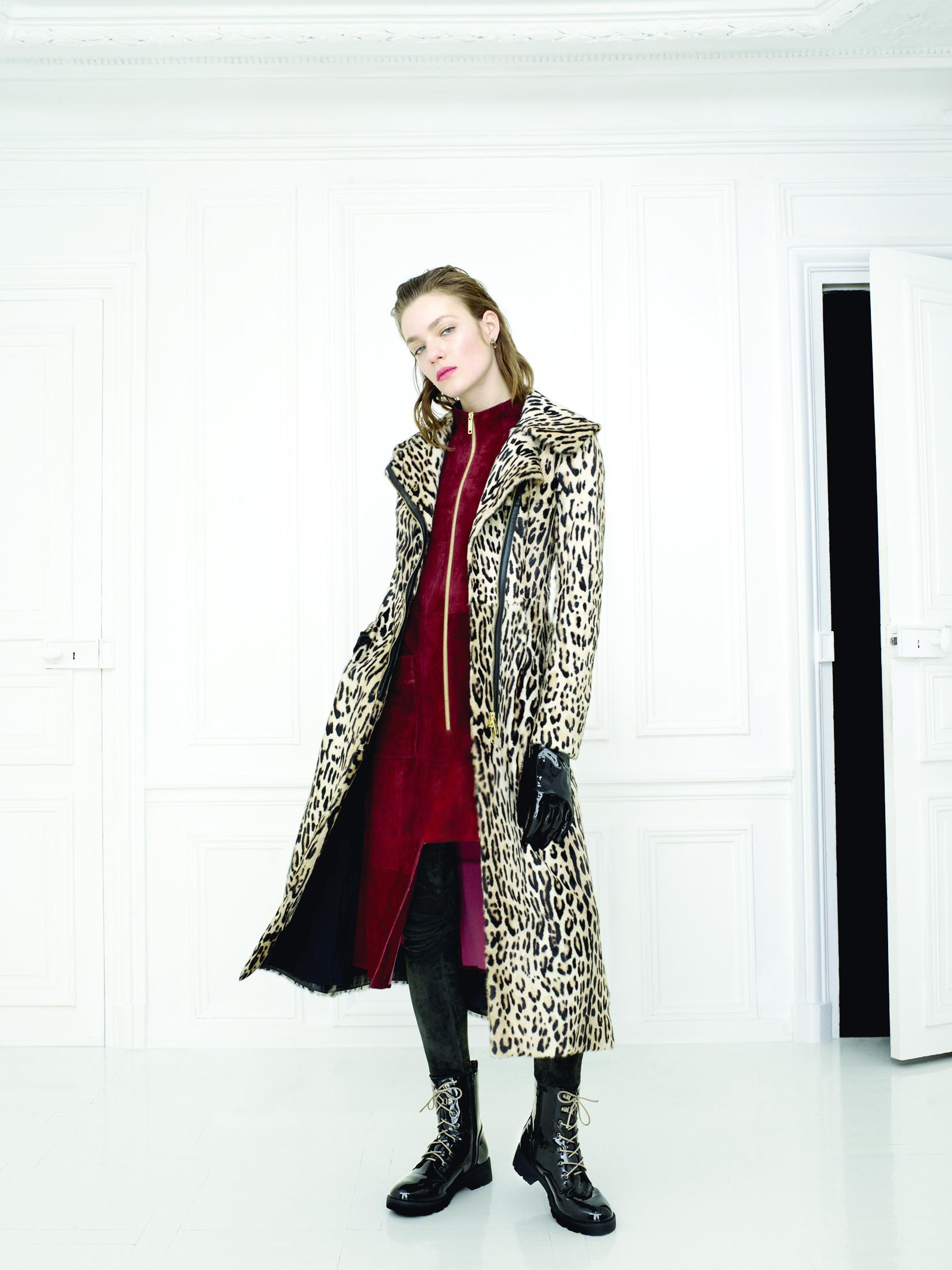 مصمّم الأزياء الفرنسي جان كلود جيتروا لـ«الشبيبة»:داخل كل امرأة نساء عدة