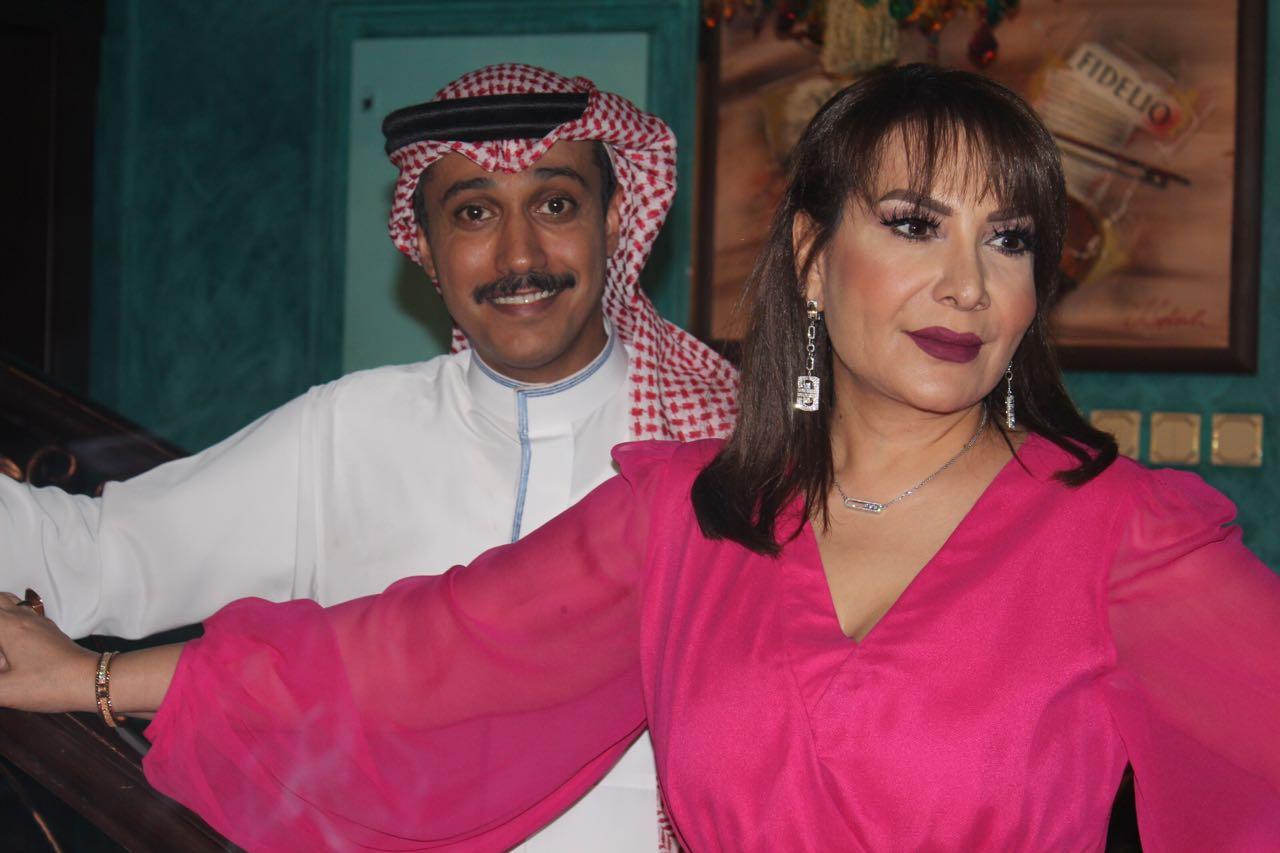 """السعودي تركي اليوسف يصور """"حياة ثانية"""" في دبي"""