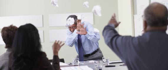 كيف تروض مديرك الطاغية؟