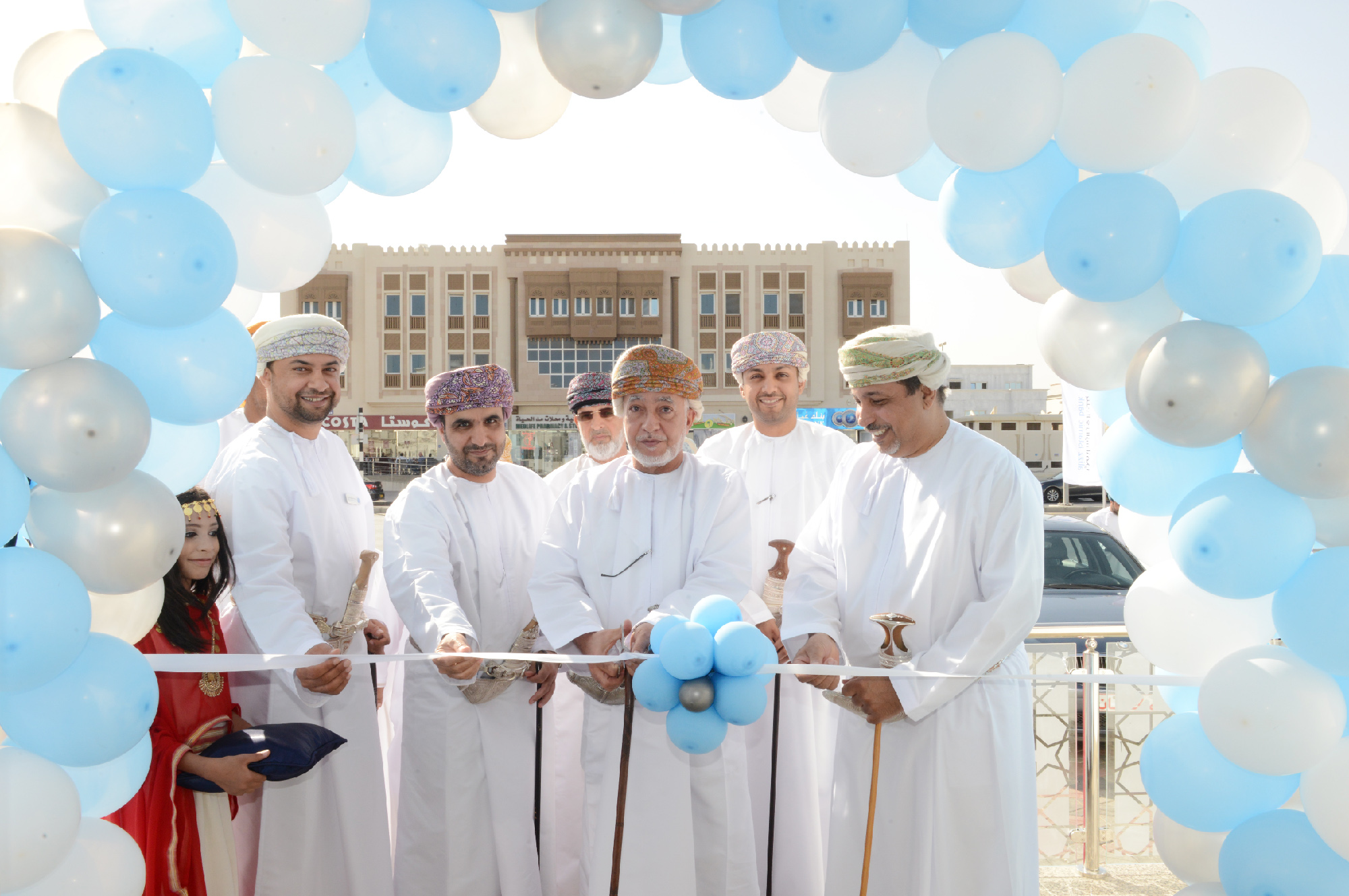 Alizz Islamic Bank opens branch in Athaiba