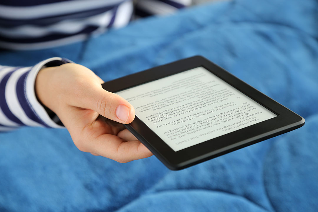 Oman technology: All you need to know about Kindle