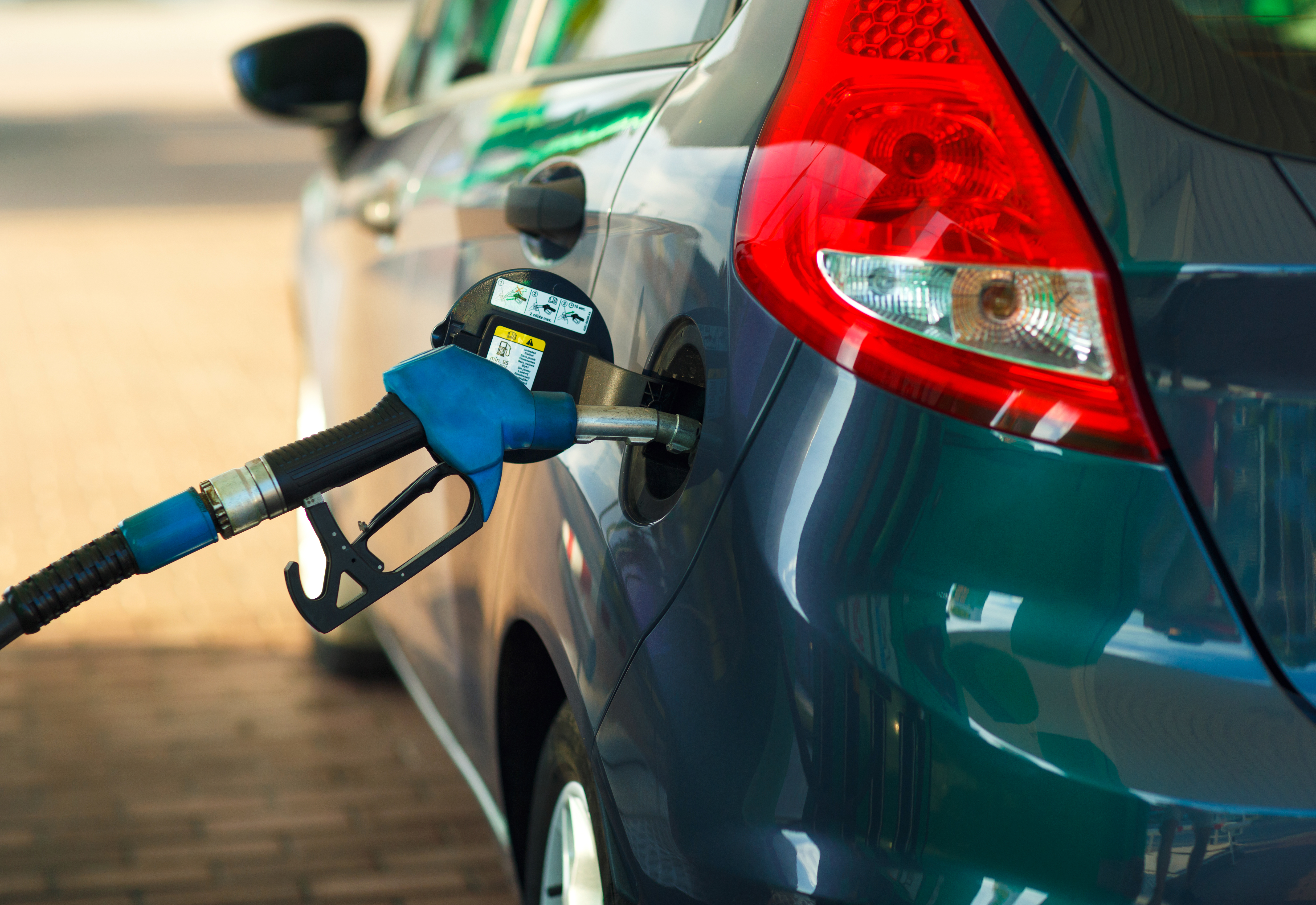 Do-it-yourself: Easy ways to improve your fuel efficiency