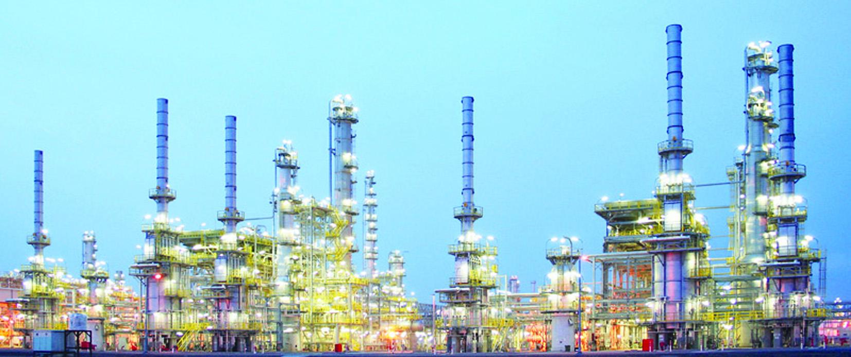 30.4 مليون برميل إنتاج السلطنة من النفط الشهر الفائت