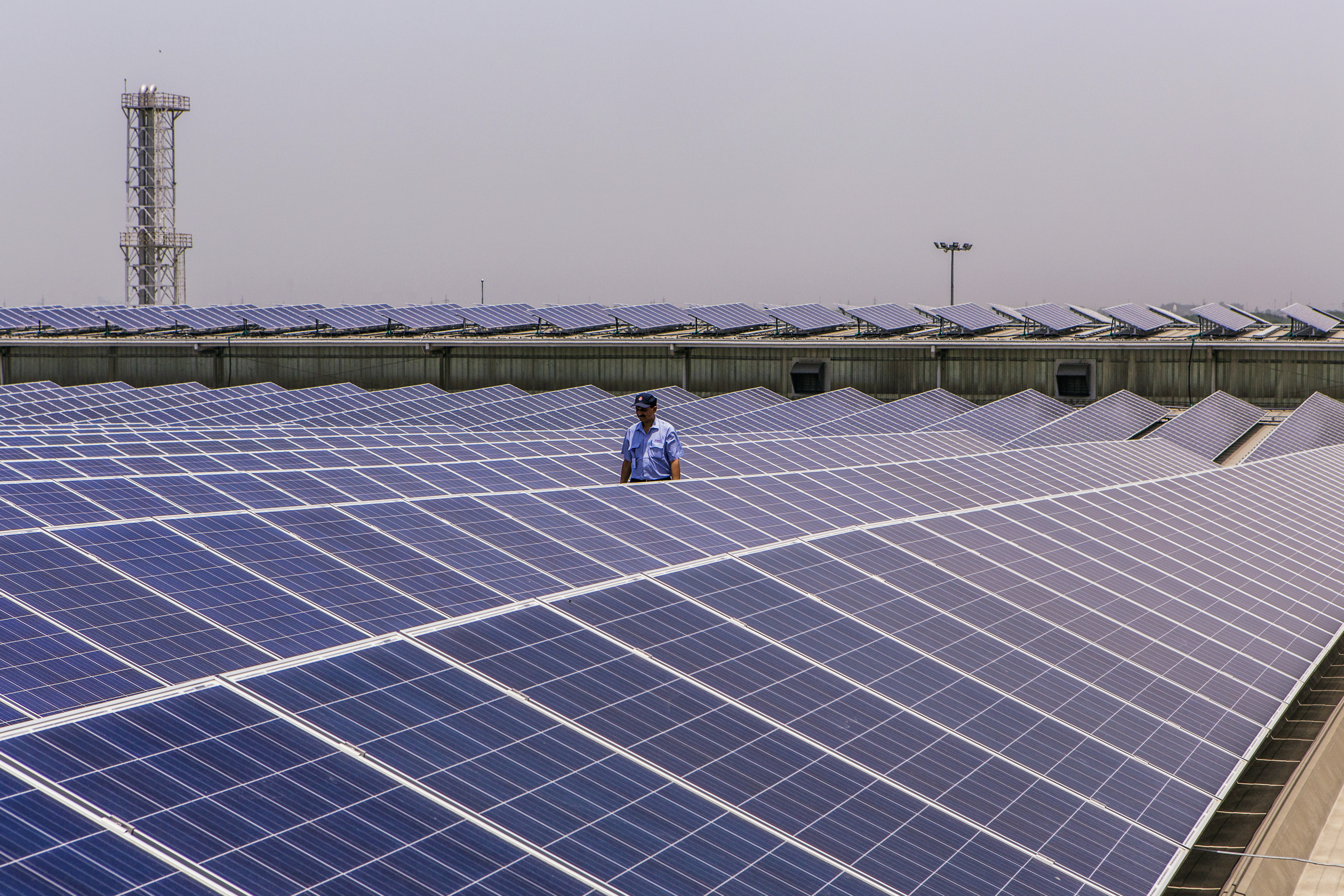Consultants for Oman's first large-scale solar project to be selected this month