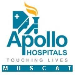 مستشفى أبولو مسقط يسجل إنجازاً جديداً