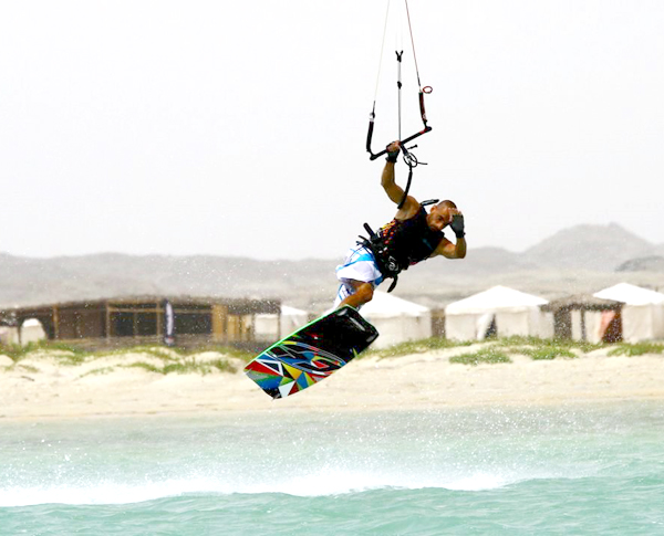 Five places for watersports to try in Oman