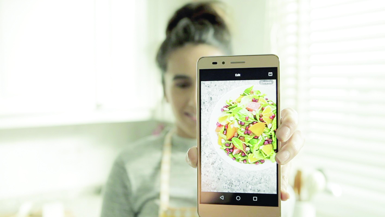 «هونر» تستعد لتغيير صناعة الهواتف الذكية