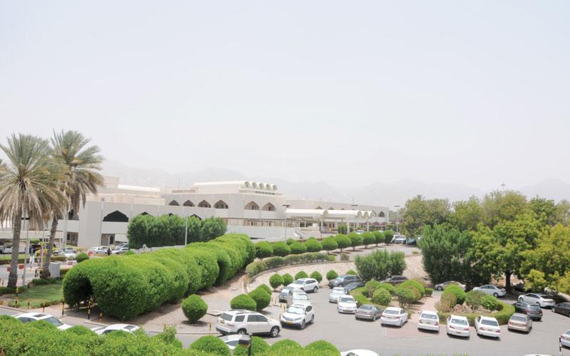 المستشفى السلطاني ينجح في تقليص نسبة الإصابة بقرحة الفراش إلى 0.6 لكل 100 تنويم