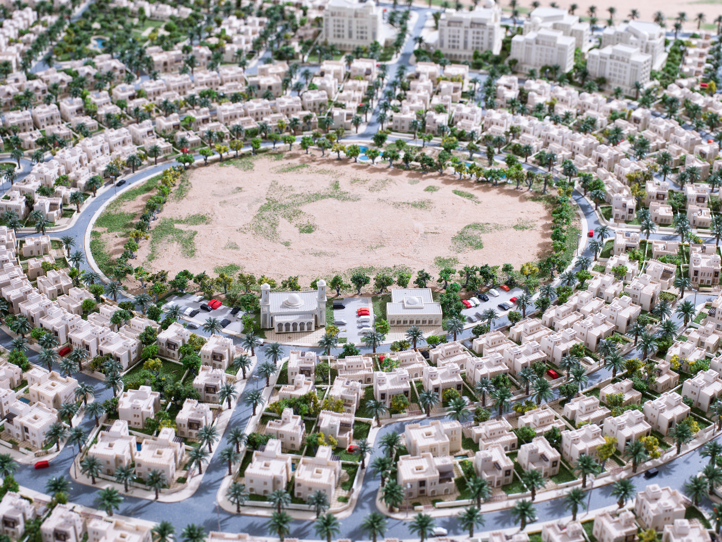 Real estate market shows signs of recovery: Alargan chief