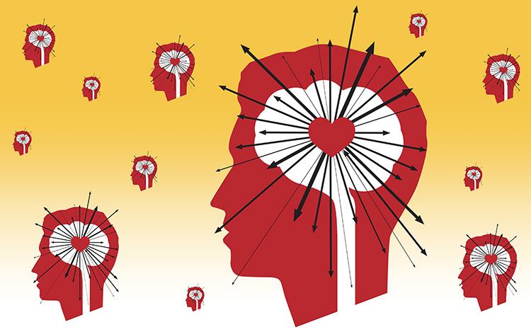 Health: You can enhance your brain