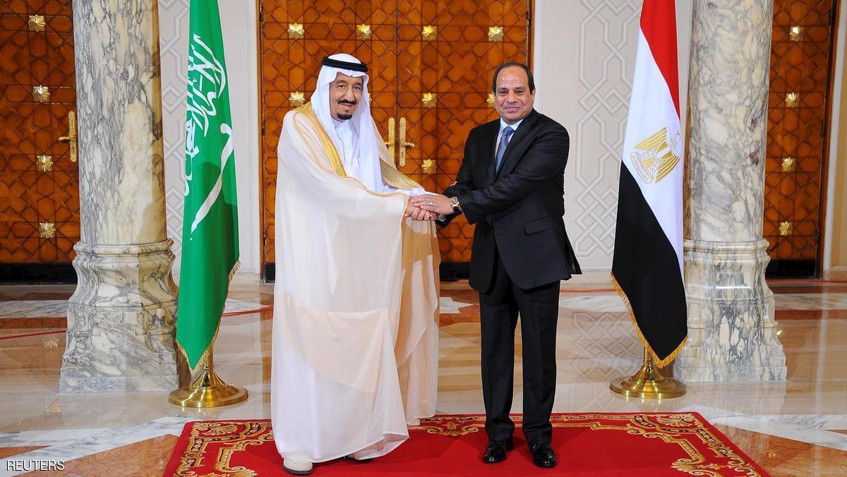 ماهي شروط السعودية للتصالح مع مصر ؟