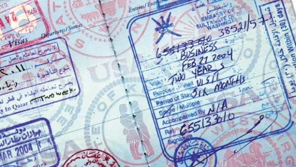 Visa ban for certain jobs extends in Oman