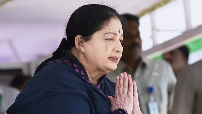 Tamilians in Oman to hold special prayers for Jayalalithaa