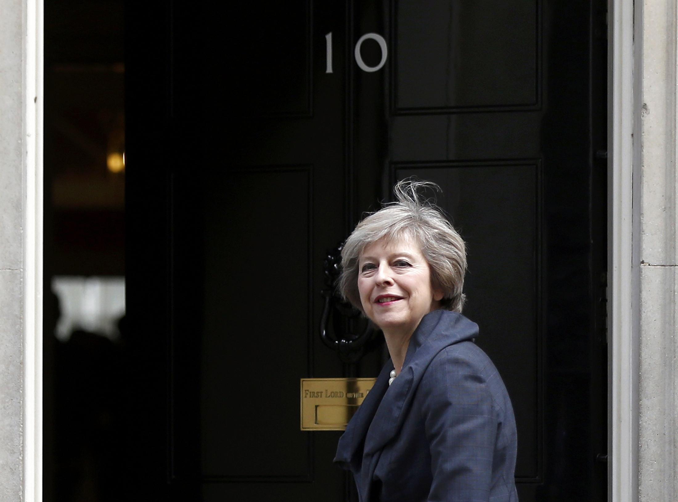 بريطانيا تسعى لفصل جديد من العلاقات مع دول الخليج