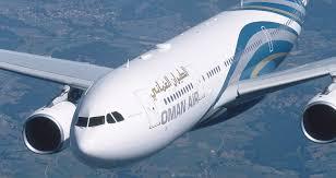 50%  تخفيض على تذاكر الرحلات الدولية للطيران العماني