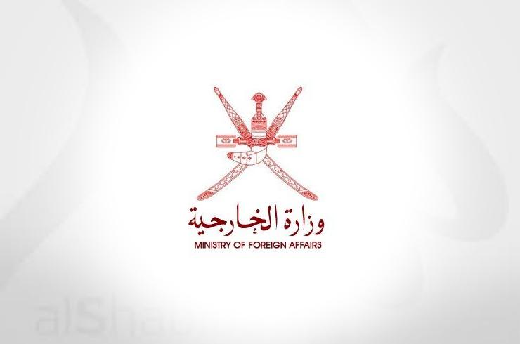 السلطنة تدين الهجوم الإرهابي على دورية شرطة بمصر الشقيقة